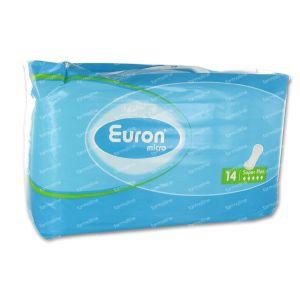 Euron Micro Super Plus Ref. 105 08 14-0 14 pièces
