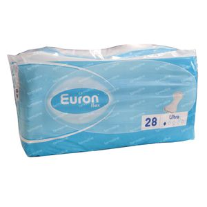 Euron Flex Ultra Ref. 115 00 28-0 28 pièces