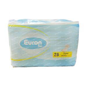 Euron Flex Super Ref. 115 04 28-0 28 pièces
