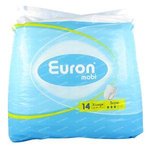 Euron Mobi Extra Large Super Ref. 130 44 14-0 14 pièces