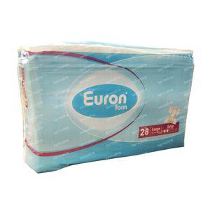 Euron Form Large Extra Ref. 145 32 28-0 28 pièces
