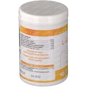 Be-Life L-Carnitine 750 60 comprimés