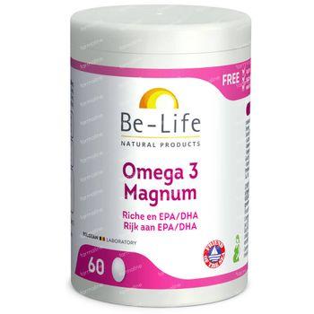 Be-Life Omega 3 90 capsules