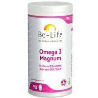 Be-Life Omega 3 Magnum* 90  kapseln