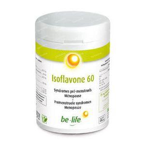 Be Life Isoflavone 60 90 capsules
