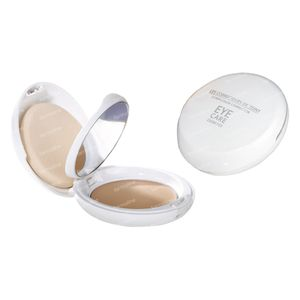 Eye Care Compact Foundation Dune Normal-Dry Skin 1250 10 g