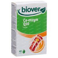 Biover Co-Q10 40  capsules