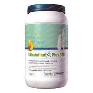 Ultra Inflam X Plus 360 Mango 728 g Polvere