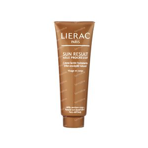Lierac Sun Result Hâle Program 125 ml