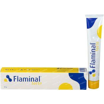Flaminal Forte 50 g tube