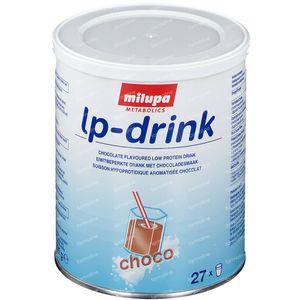 Milupa Lp-Drink Choco 375 g