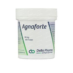 Deba Agnaforte 90mg 60 capsules