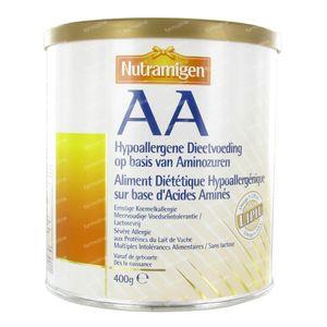 Nutramigen AA Poeder 400 g