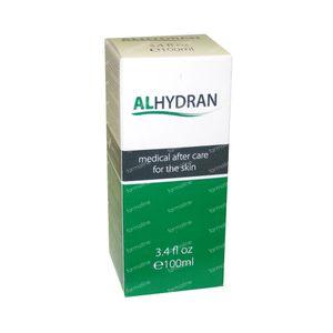 Alhydran Gel 100 ml crème