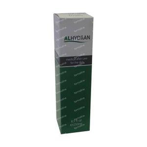 Alhydran Gel 250 ml creme