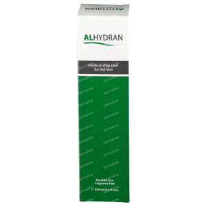 Alhydran Gel 250 ml cream