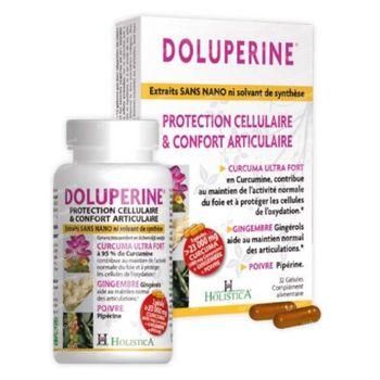 Doluperine Bioholistic 32 capsules