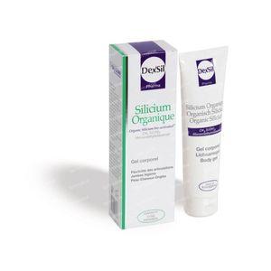 Dexsil Pharma Organical Silicium 100 ml gel