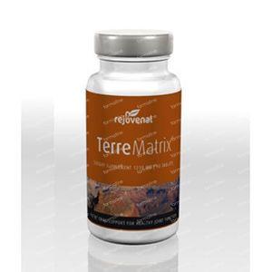 Rejuvenal Terrematrix 120 comprimidos