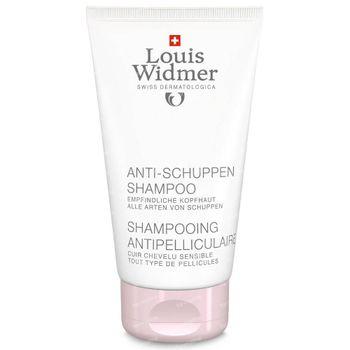 Louis Widmer Anti-Schuppen Shampoo (Ohne Parfum) 150 ml