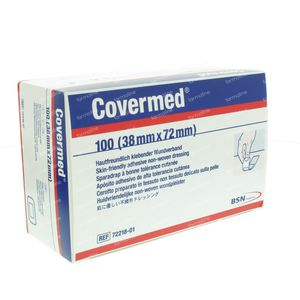 Covermed Strip 100 St