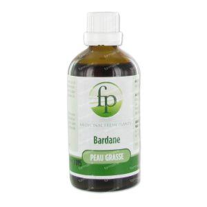 Bardane FP Pharco Sol. Alc. 35 % 100 ml