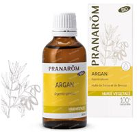 Pranarôm Plantaardige Olie Argan 50 ml