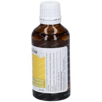 Pranarôm Huile Végétale Argan 50 ml