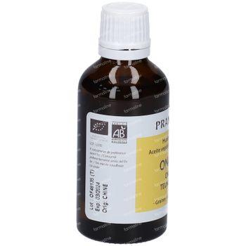 Pranarôm Huile Végétale Onagre Bio 50 ml