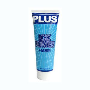 Ice Power Plus 100 ml gel