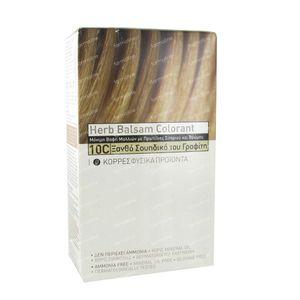 Korres Kleurenbalsem Graphite Herb 10C 135 ml