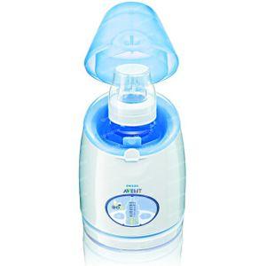Avent IQ Bottle Warmer (+Suction Bottle-Spoon-Teat) 1 St