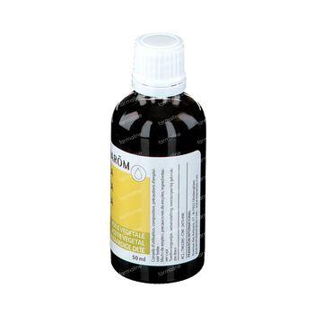 Pranarôm Huile Végétale Calendula Mac 50 ml