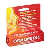 Oralmedic Aphtes Applicateur 1 pièce