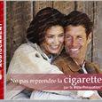 Audiocaments Ne Pas Reprendre Cigarette Français 1 pièce
