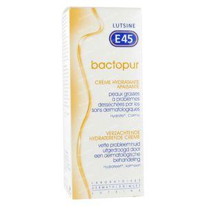 Lutsine Bactopur Hydration/Softening 30 ml