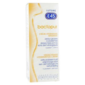 Lutsine Bactopur Hydration/Softening 30 ml