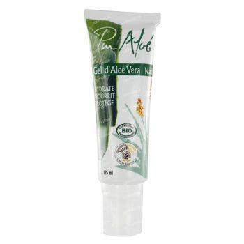 Bioticas Pur Aloe Vera Gel Bio 125 ml