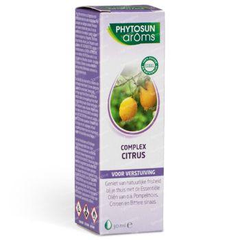 Phytosun Complex Verfrissende Citrus 30 ml
