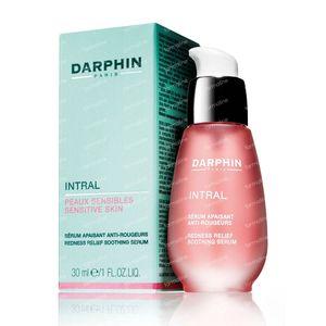 Darphin Intral Kalmerend Serum Tegen Roodheden 30 ml
