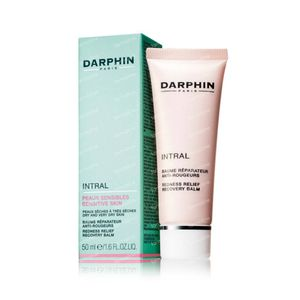 Darphin Intral Redness Relief Recovery Balm 50 ml