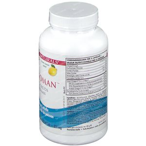 Omega Woman Complemed 120 capsules