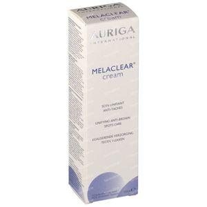 Melaclear Onderhoudscrème Depigmentatie 30 ml