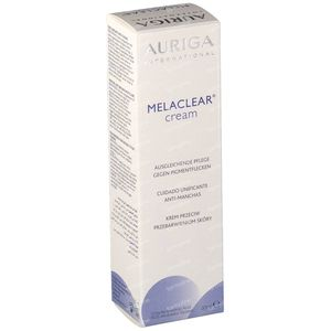 Melaclear Cream 30 ml