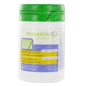 Pranarom Propolis-Acerola 30 tablets