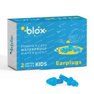 Blox Ohrpropfen Wassersport für Kinder 1 paar