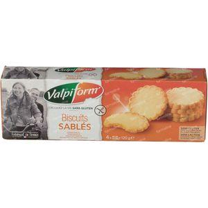 Revogan Valpi Frollino Gluten Free 120 g