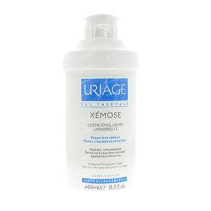 Uriage Xémose Crema Emolliente 400 ml