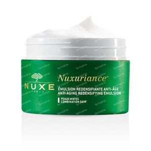 Nuxe Nuxuriance Redensifiërende Emulsie 50 ml
