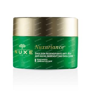 Nuxe Nuxuriance Emulsion 50 ml